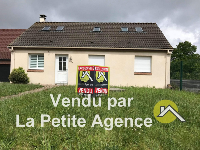 Vente maison / villa Carvin 198 900€ - Photo 1