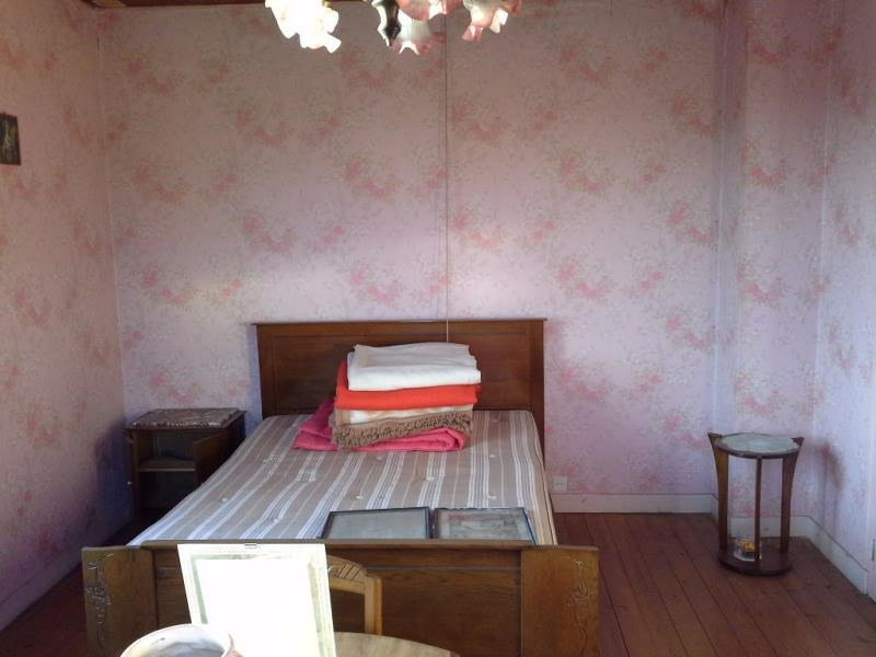 Vente maison / villa Fontenay le comte 87000€ - Photo 6