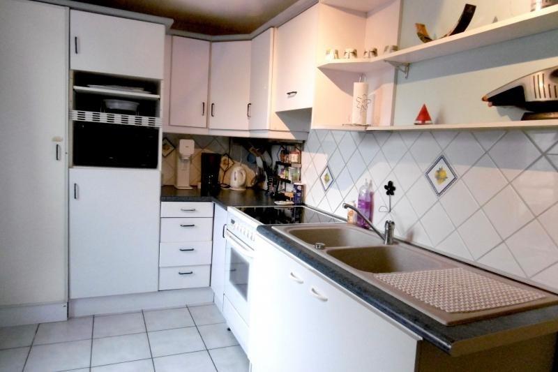 Revenda apartamento Noisy le grand 209000€ - Fotografia 3