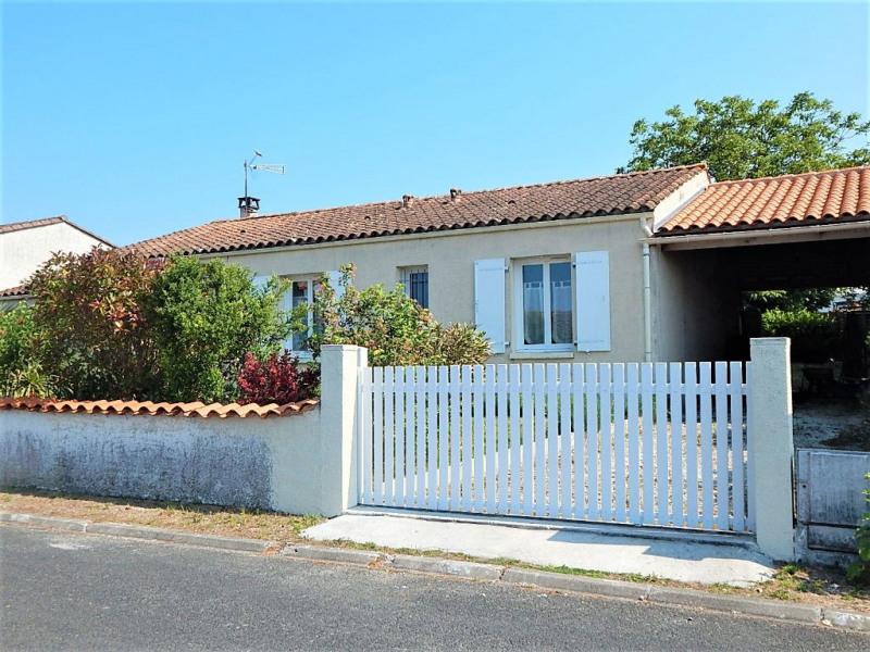 Sale house / villa Semussac 212500€ - Picture 1
