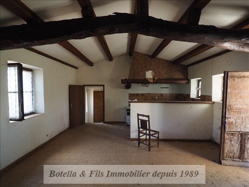 Sale house / villa Goudargues 159000€ - Picture 3
