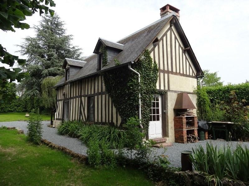 Revenda residencial de prestígio casa Bonneville-sur-touques 650000€ - Fotografia 12