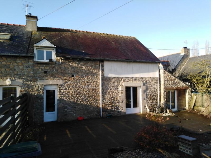 Vente maison / villa Combourg 149800€ - Photo 1