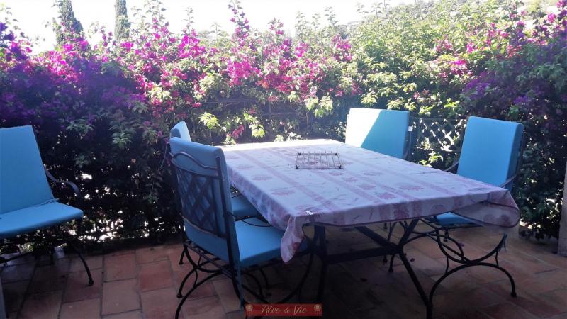 Sale house / villa Bormes les mimosas 490000€ - Picture 2