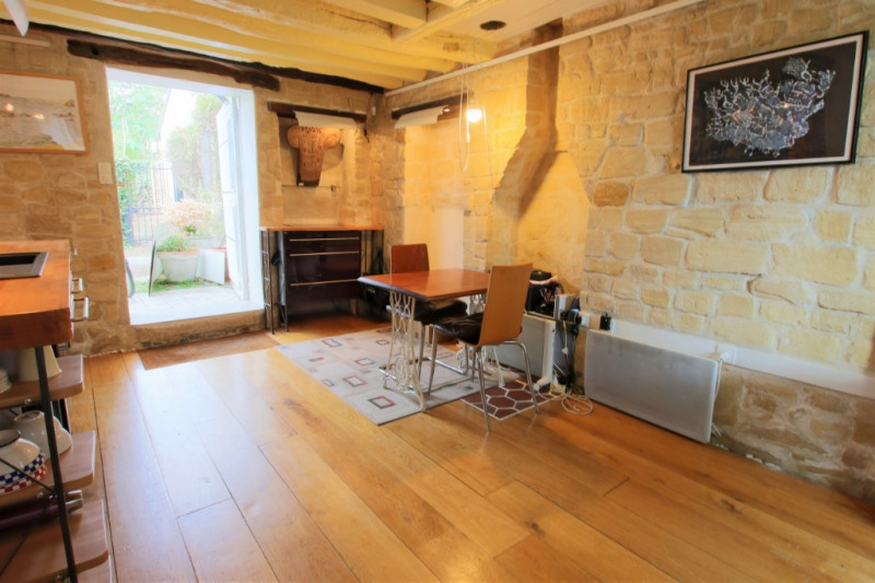 Vente maison / villa Nanterre 325 000€ - Photo 2