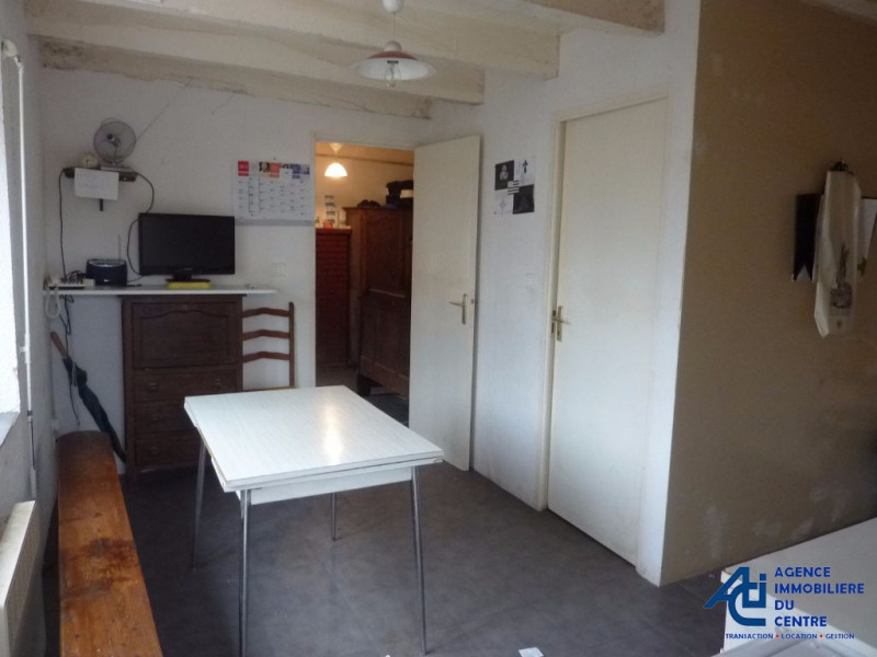 Vente maison / villa Bieuzy 43 000€ - Photo 2