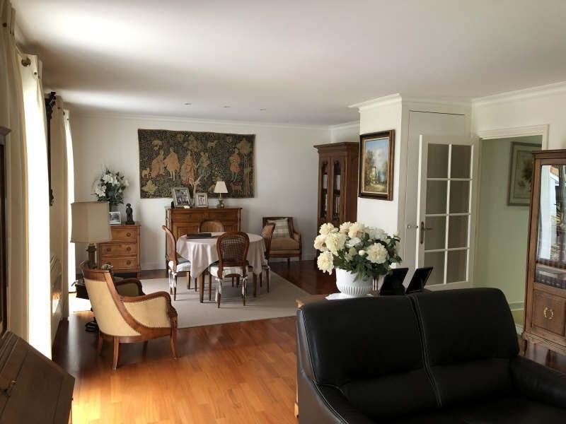 Sale house / villa Cestas 485000€ - Picture 4