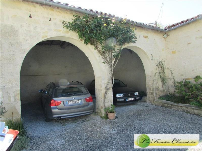 Sale house / villa Villefagnan 328 000€ - Picture 14