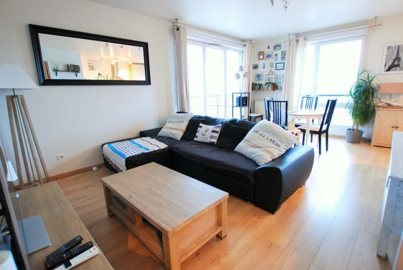 Vente appartement Bezons 230 000€ - Photo 1