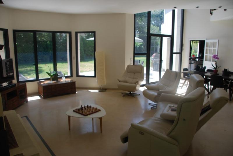 Deluxe sale house / villa Maisons laffitte 2200000€ - Picture 5