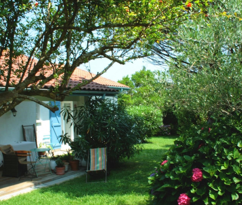 Sale house / villa Saint-jean-de-luz 743 000€ - Picture 1