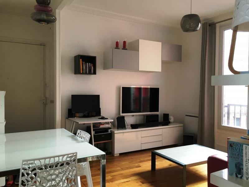 Vente appartement Clamart 348 000€ - Photo 1