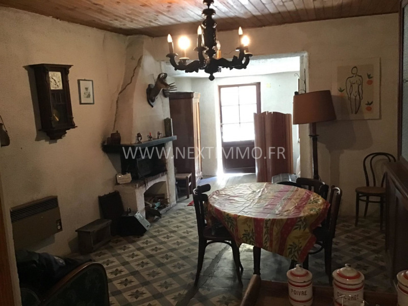 Revenda apartamento Saint-martin-vésubie 60000€ - Fotografia 11
