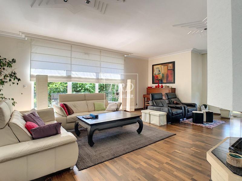 Deluxe sale house / villa Souffelweyersheim 756000€ - Picture 2