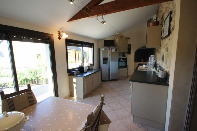 Sale house / villa Najac 168000€ - Picture 3