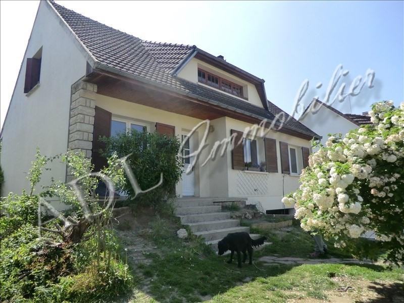 Sale house / villa Orry la ville 330000€ - Picture 1