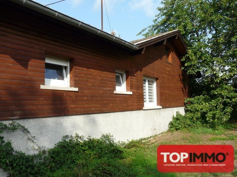 Sale house / villa Willer sur thur 242000€ - Picture 3