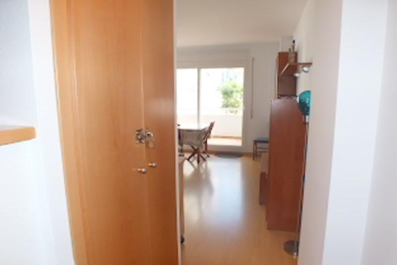 Alquiler vacaciones  apartamento Roses santa-margarita 368€ - Fotografía 3