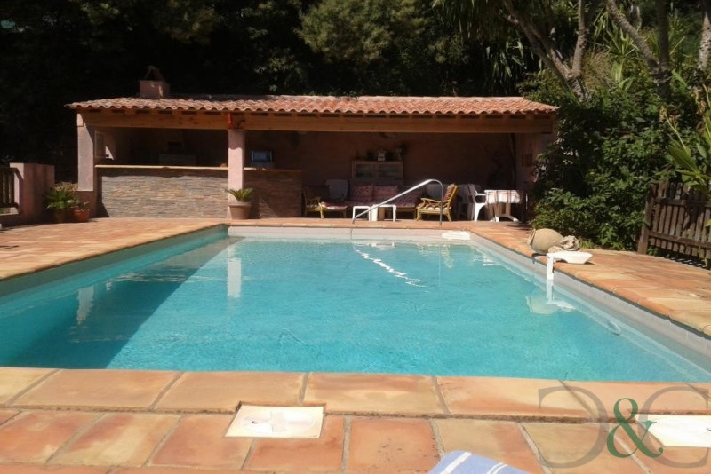 Deluxe sale house / villa Rayol canadel sur mer 2 150 000€ - Picture 1