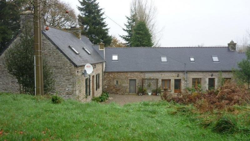 Sale house / villa Plesidy 256400€ - Picture 12