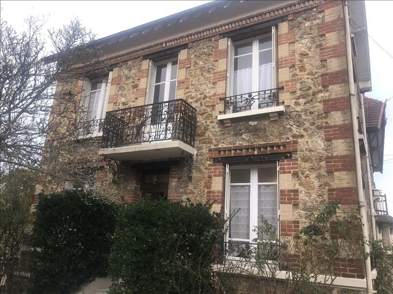 Vente maison / villa Versailles 989000€ - Photo 3