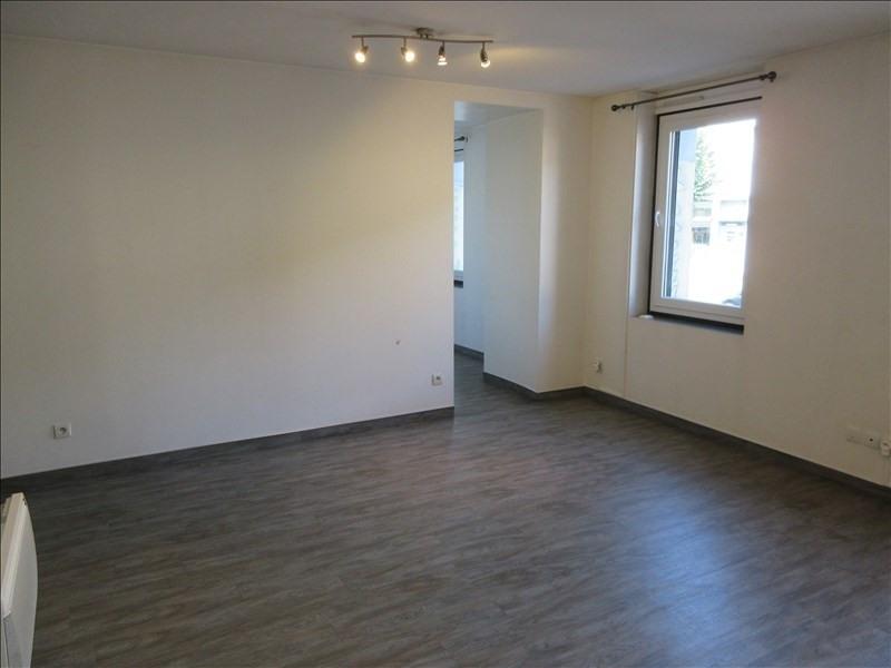 Affitto appartamento Voiron 529€ CC - Fotografia 2