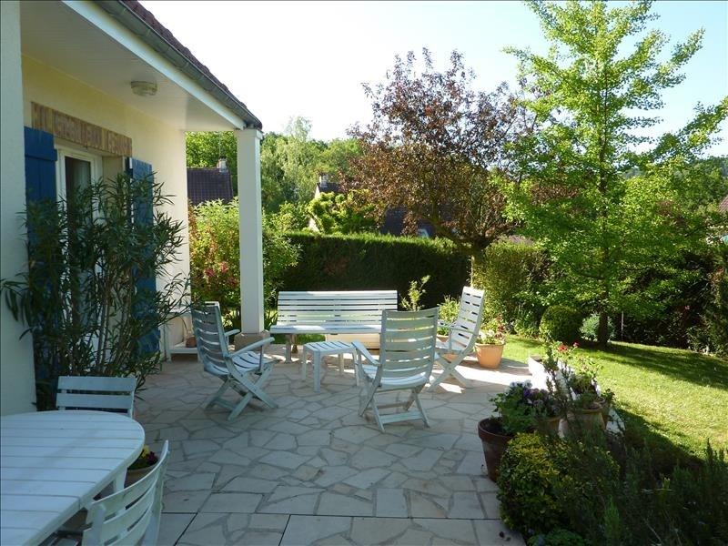 Vente maison / villa Gif sur yvette 695000€ - Photo 14