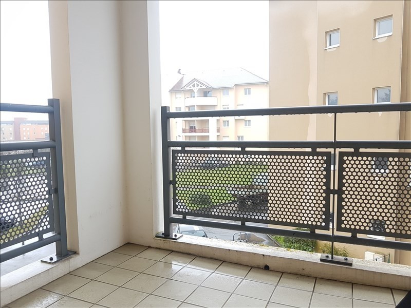 Sale apartment Pau 71 000€ - Picture 3