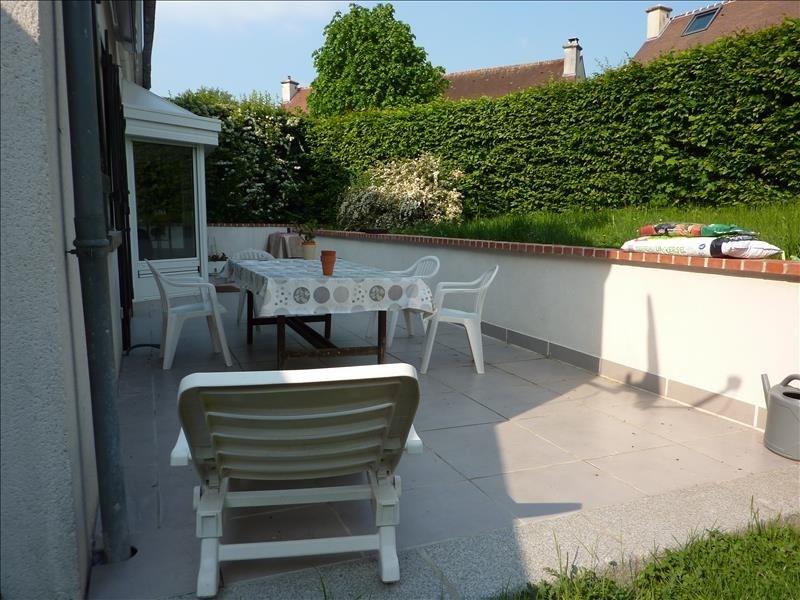Vente maison / villa Bures sur yvette 486000€ - Photo 2