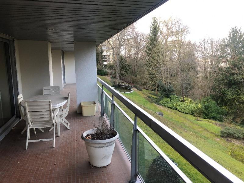 Vente appartement Le pecq 485000€ - Photo 1