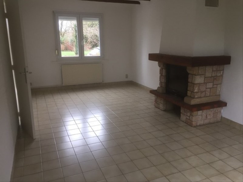 Location maison / villa Auchel 650€ CC - Photo 1
