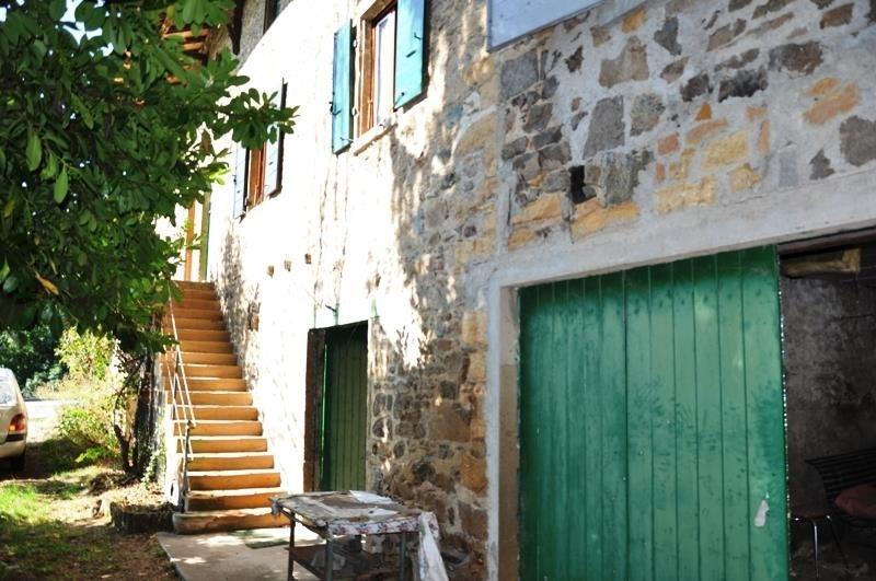 Sale house / villa Rivolet 120000€ - Picture 2