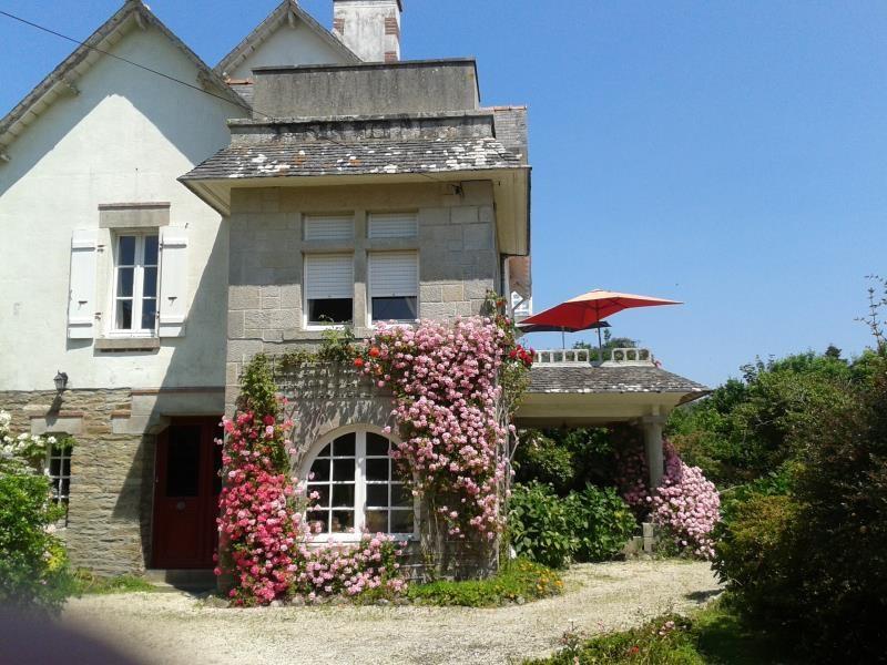 Venta de prestigio  casa Fouesnant 759200€ - Fotografía 9