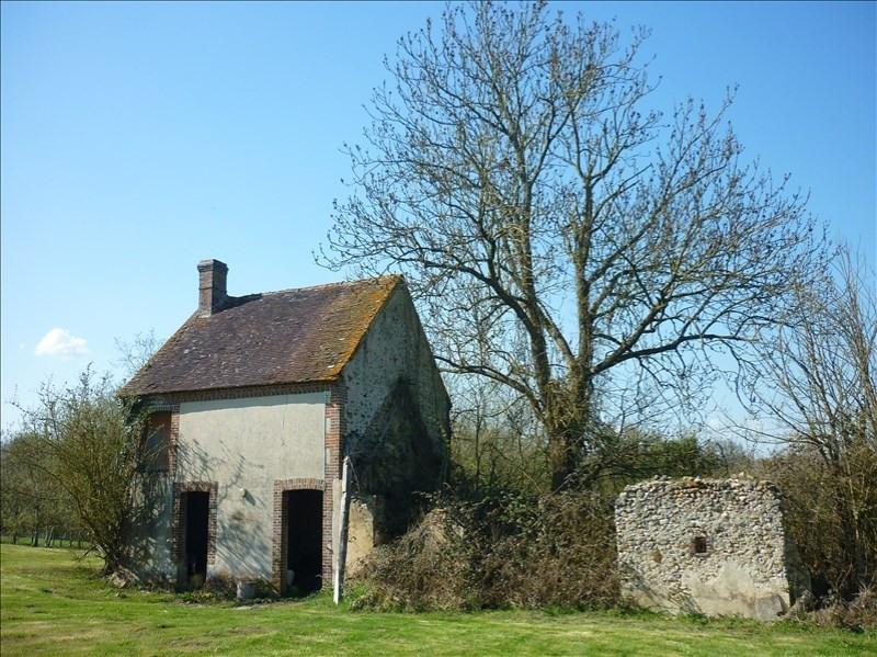 Vente maison / villa Mortagne au perche 189000€ - Photo 5