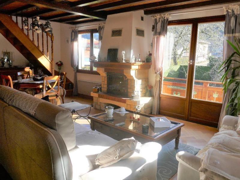 Sale house / villa Les neyrolles 237000€ - Picture 2