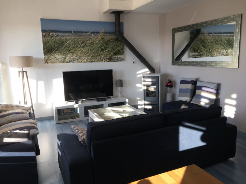 Vente appartement Le touquet paris plage 383 500€ - Photo 4