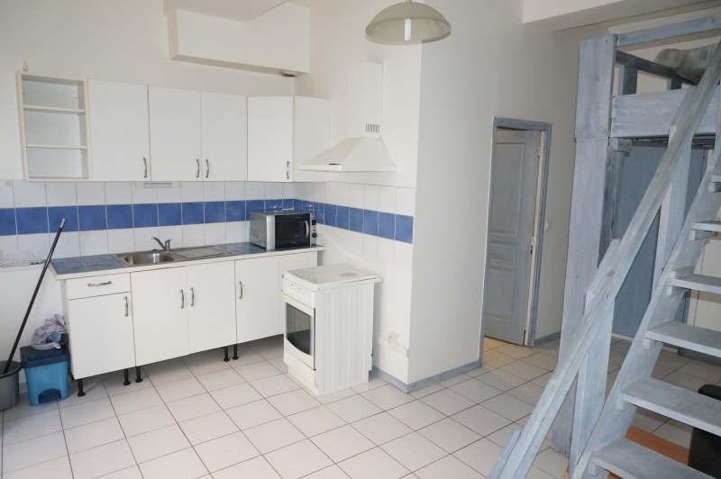 Produit d'investissement immeuble Vienne 439000€ - Photo 2