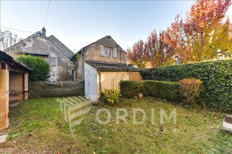 Sale house / villa Pouilly sur loire 39000€ - Picture 2
