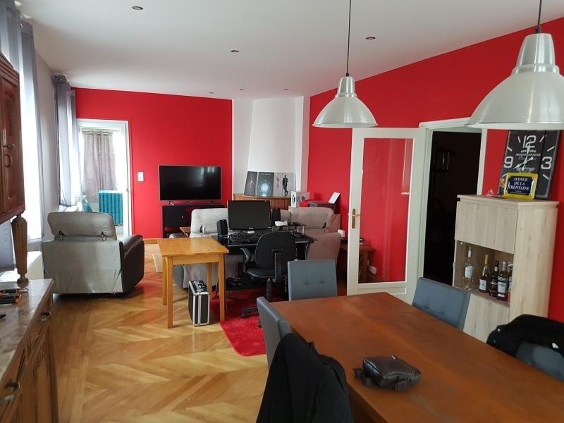 Vente appartement Rodez 197000€ - Photo 1