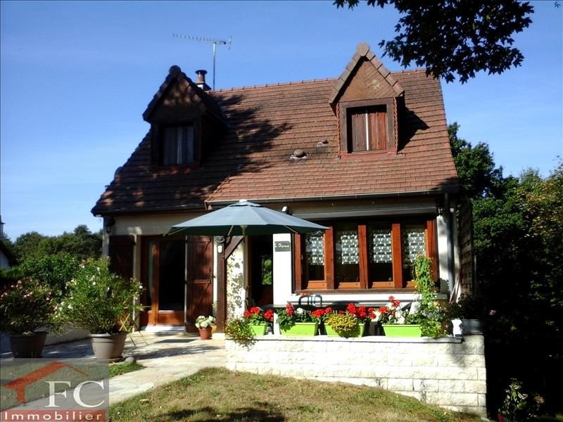 Sale house / villa Neuville 168 000€ - Picture 1