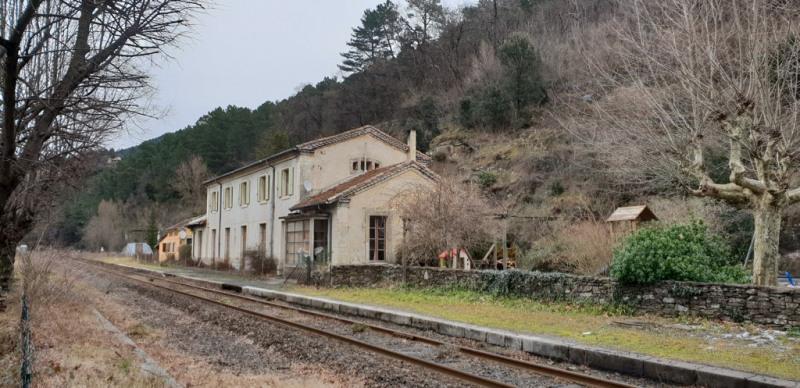 Vente maison / villa Sainte cecile d'andorge 165000€ - Photo 8