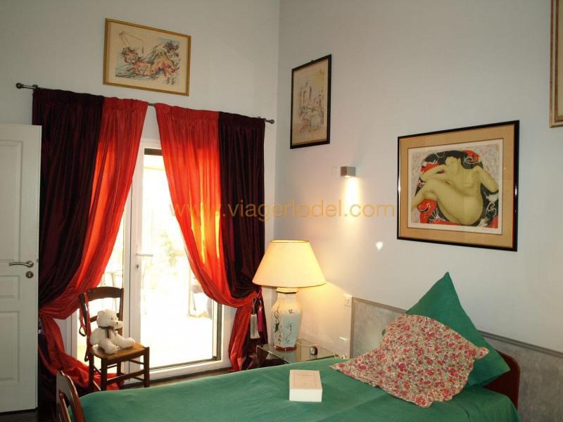 Lijfrente  huis Montélimar 40000€ - Foto 9
