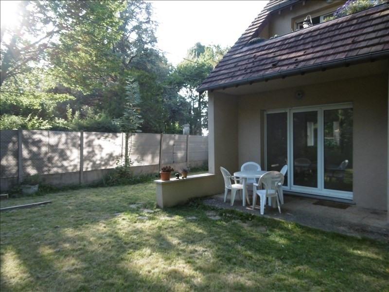 Rental apartment Bures sur yvette 869€ CC - Picture 1