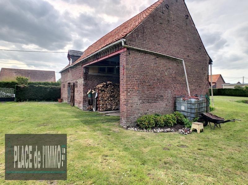 Vente maison / villa Ponthoile 315500€ - Photo 10
