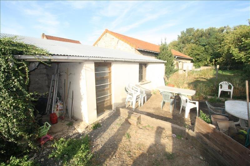 Sale house / villa Mareuil sur ourcq 119000€ - Picture 2