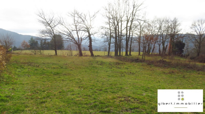 Vente terrain Coubon 89 900€ - Photo 1