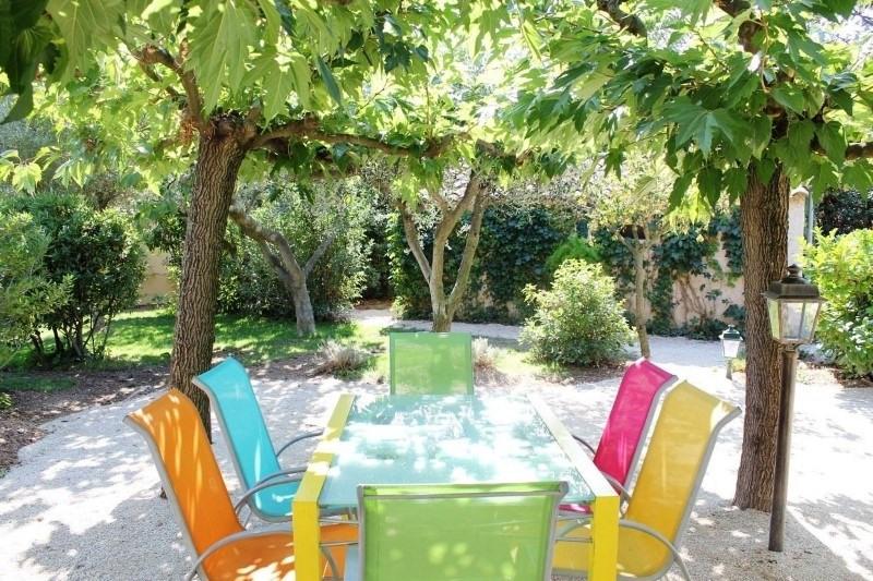 Vente de prestige maison / villa Villeneuve-les-avignon 1600000€ - Photo 7