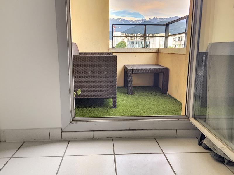Verkoop  appartement Grenoble 98000€ - Foto 11