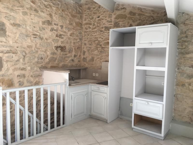 Location appartement Nimes 430€ CC - Photo 1