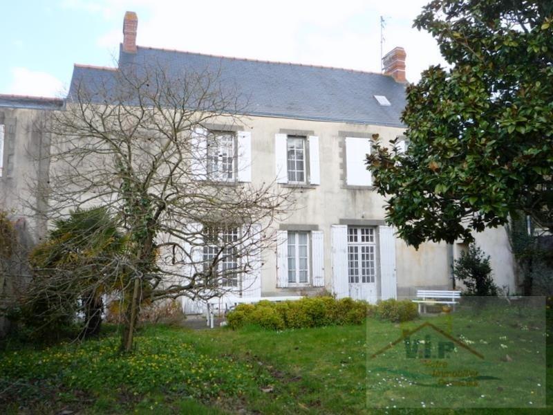 Vente maison / villa Bourgneuf en retz 336000€ - Photo 1